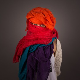 Scarves (Colours)